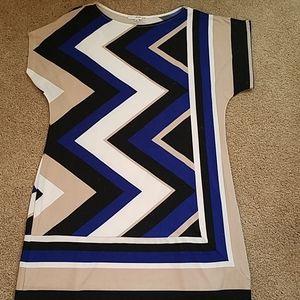 Women's XL Studio One Short Sleeve Dress